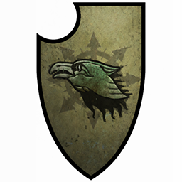 Challenger of the Crow (Mortal Empires)