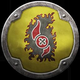 Goromadny Tribe (Mortal Empires)